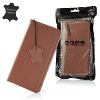 Genuine Leather case Smart Pro for HUAWEI P/HONOR 10 lite