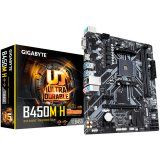 GIGABYTE Main Board Desktop AMD B450 (SAM4,