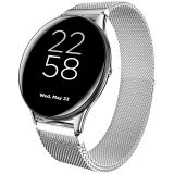 Smart watch, 1.3inches IPS full touch screen,