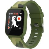 kids smart watch, 1.3 inches IPS full touch