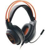 Canyon Gaming headset with 7.1 USB connector,